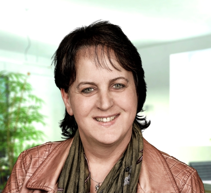 Katrin Reymers